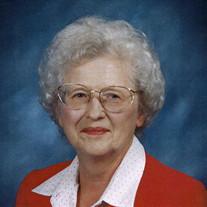 Lillian Ella Pauls