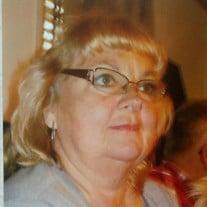 Mrs. Claudette Hash Dixon