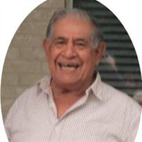 Jose  Ramon Cabrales Manriquez
