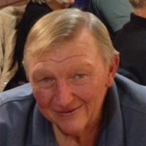 Lloyd E. Ulitzsch
