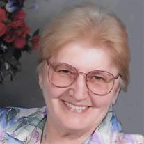 Julianna M. Wright