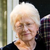 Ann Niven Emanuelson