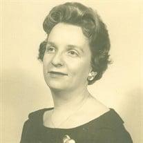 Joan Hendon