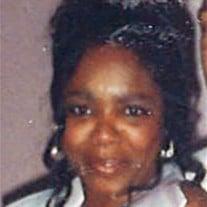 Ms. Dorthia Carolyn Glover
