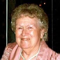 Agatha Polmateer