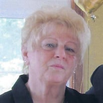 Laraine F. Hockenberry