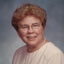 Barbara Gilchrest