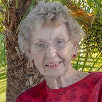 Mrs. Ruth Arlene Creager