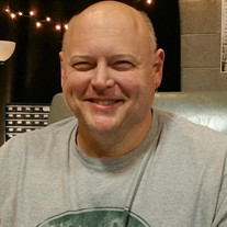Brian Keith Reeder