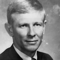 Mr. James W. Meeks