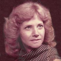 Peggy Jean Drye Julian