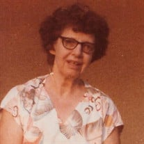 Mildred Mary Jungerman