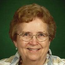 Mrs. Leota Mavis Dugstad