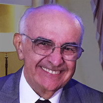 Anthony J. Iavenditti