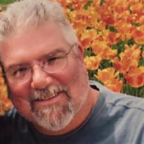 Larry James McDowell