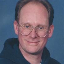 Mr. Charles William Weeks Jr