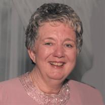 Mary B.  Kiska