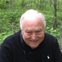 Raymond Geraint Evans