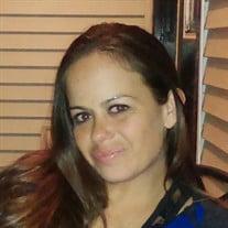 Melissa Renee Morel
