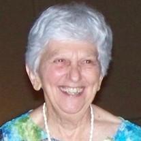 Jean Marie Powers