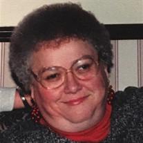 Joan Ann Underwood