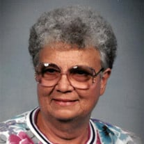 Mary Lou Beedles
