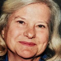 Mary Jo Gannon