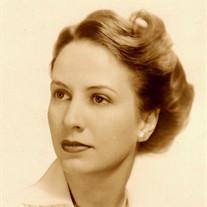 Edith Josephine Renfrow