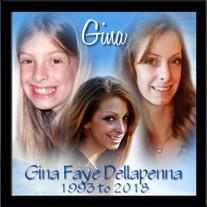 Gina Faye Dellapenna