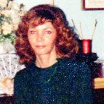 Patricia Ann Pearson Mansfield