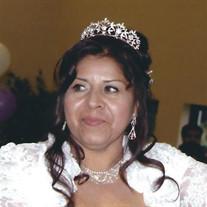 Teresa Cabrera-Rodriguez