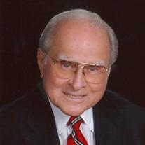 Henry C.  VanderHeyden