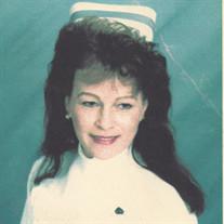 Ruth Ann Stilwell- Richards