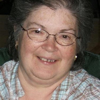Peggy Ann Pulliam