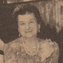 Edna F. Snyder