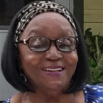 Mrs. Millie Esprit