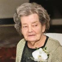 Virginia Ann Posa