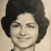 Patricia Ann Hollinger