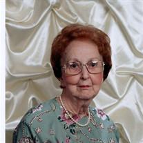 Auline Vivian Walton