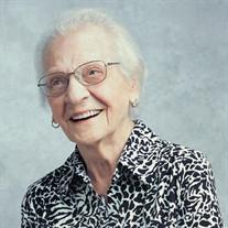 Rita B. Hamilton