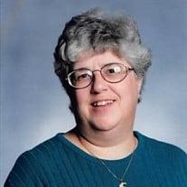 Susan Miller Gotheridge