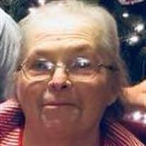 """Patricia """"Pat"""" Ann Kern"""