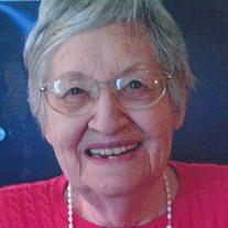 Norma M Barrow