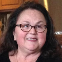 Mrs. Elaine P. LaBrecque