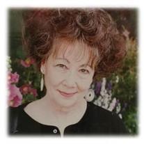 Dr. Florence Marie Hayden