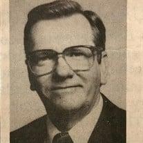 Jimmy Bryce Davis