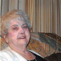 Norma Jean Mordhorst