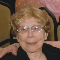 Mrs. Cecilia E. Kwiat (Anisko)