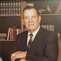 Walter Lee Cummings