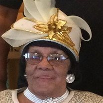 Mrs. Hilda  Kennerson Guidry